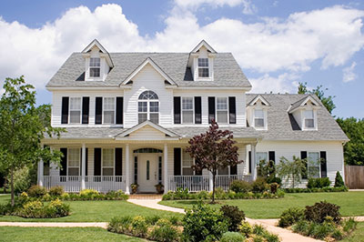 image of home in overland park kansas