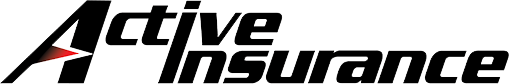 Active Insurance Logo