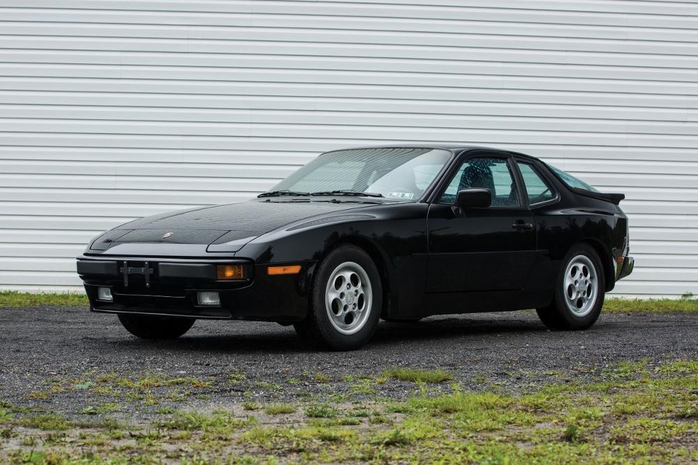 1988 Porsche 944 Coupe