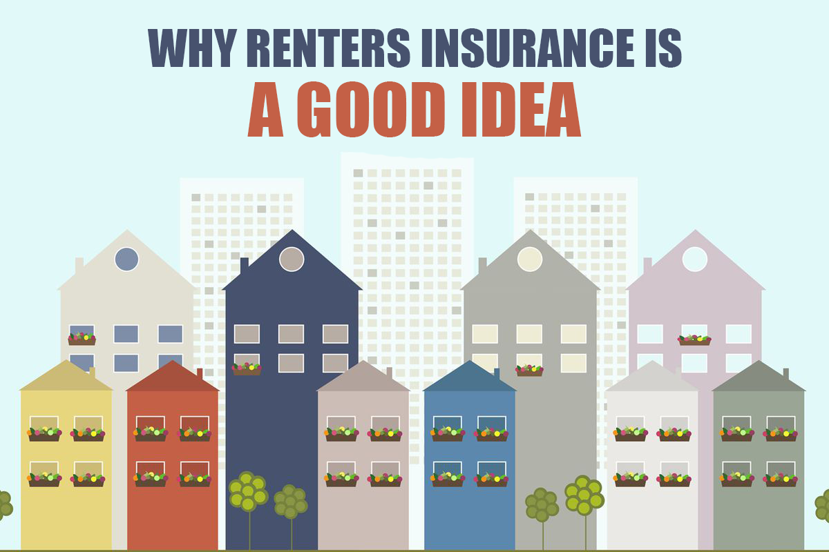 Home Renters Insurance >> Why Renters Insurance Is A Good Idea Amigo Insurance Agency Inc