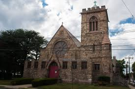 Church in Downstate New York
