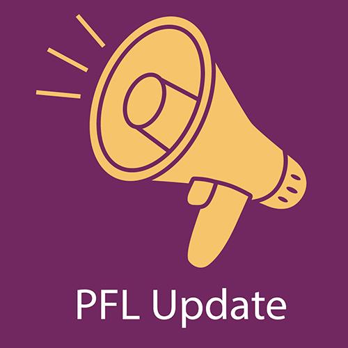 pfl update image