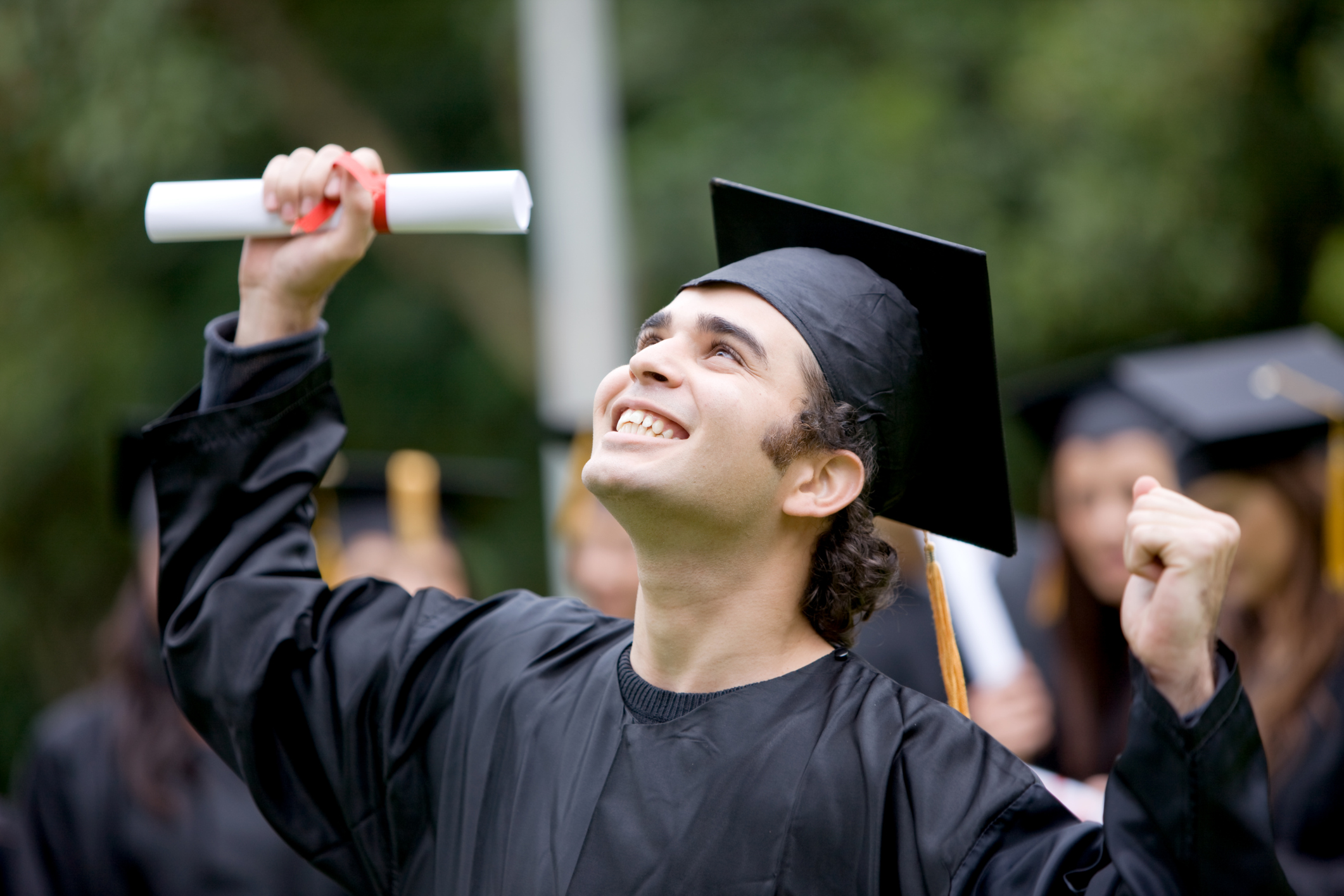 Insurance for College Graduates- Alan Galvez Insurance- Bellefontaine Ohio insurance agent