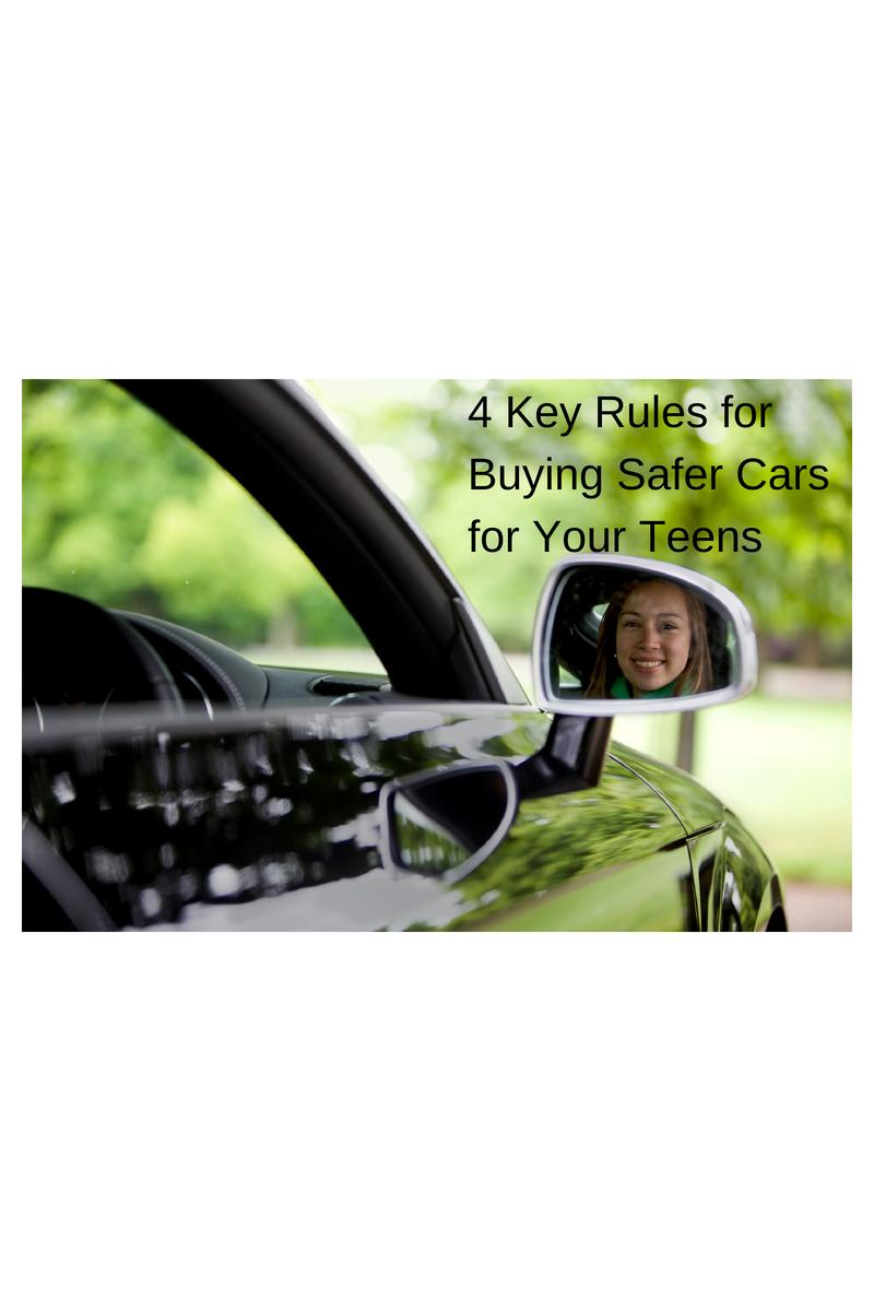 Safe Car Choices for Teen Drivers- Alan Galvez Insurance
