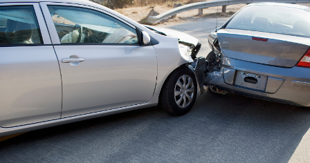 Car accidents and car insurance eligibility- Alan Galvez Insurance