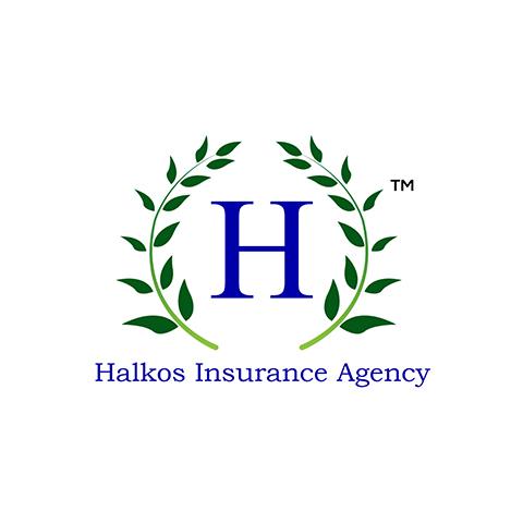 Halkos Insurance Logo