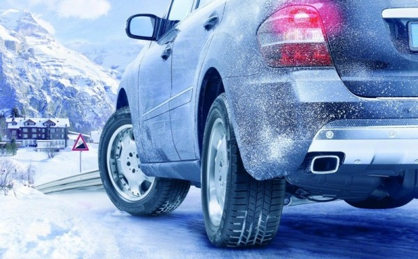 5 Steps to Prepare Your Car for Winter