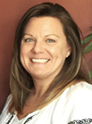 Sharon Eisenhauer