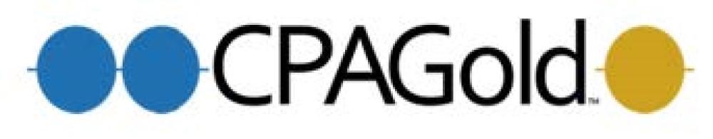 CPA Gold Logo