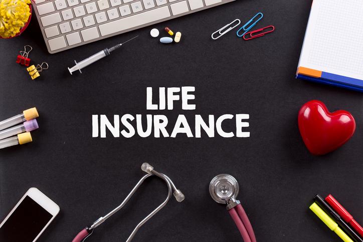 Life insurance pic