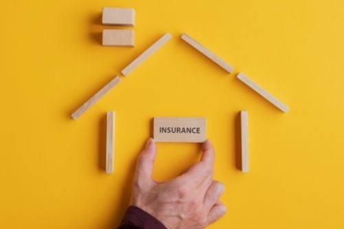 2 Reasons To Cover Your Home With Homeowner's Insurance