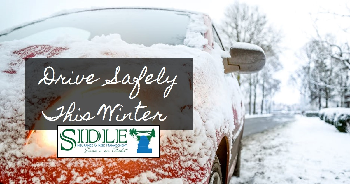 Photo - Drive Safely This Winter