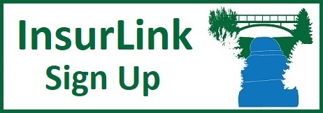 InsurLink sign up link
