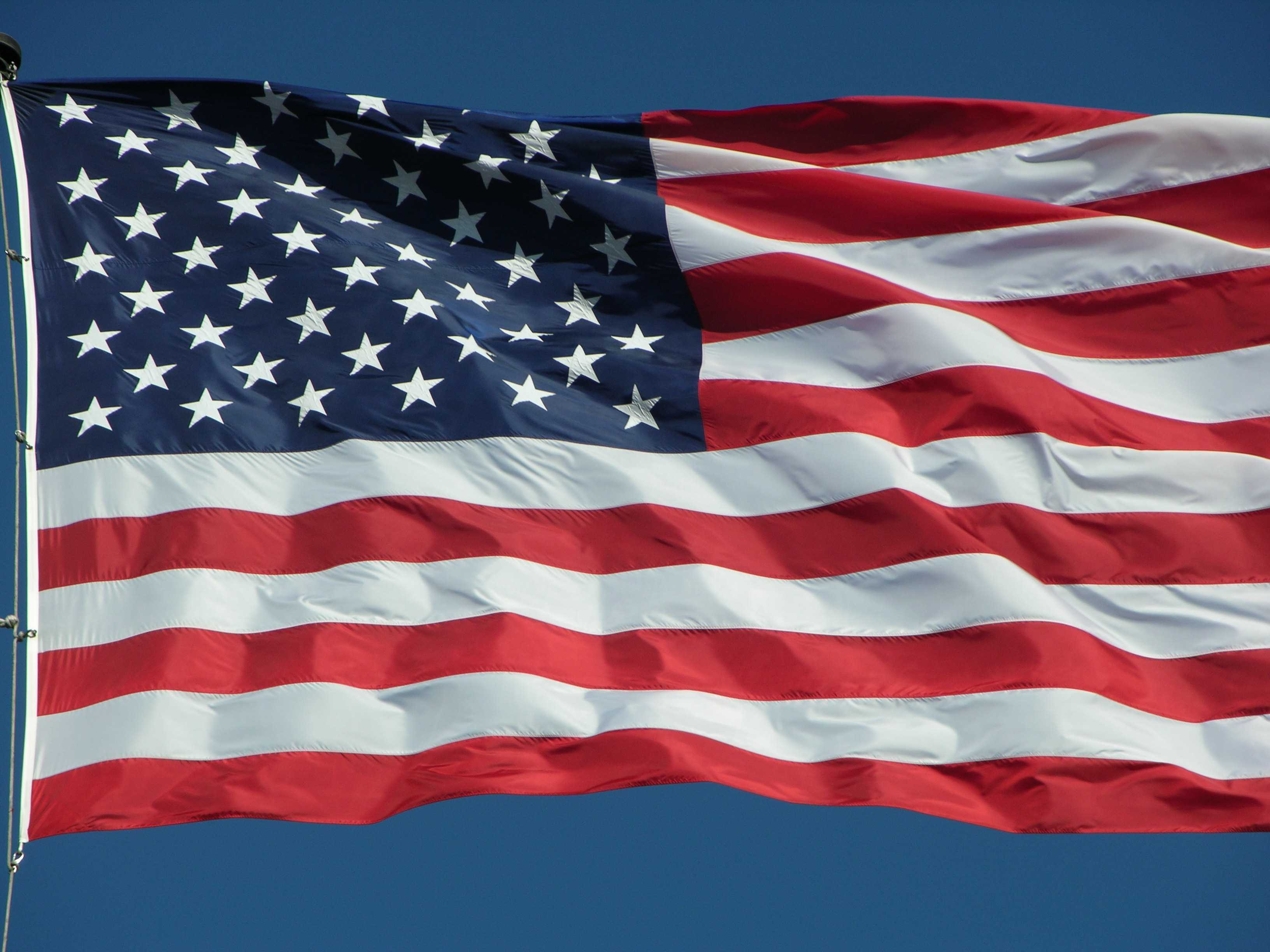 Indestructible: The Design of Old Glory | Co.Design | business   ...
