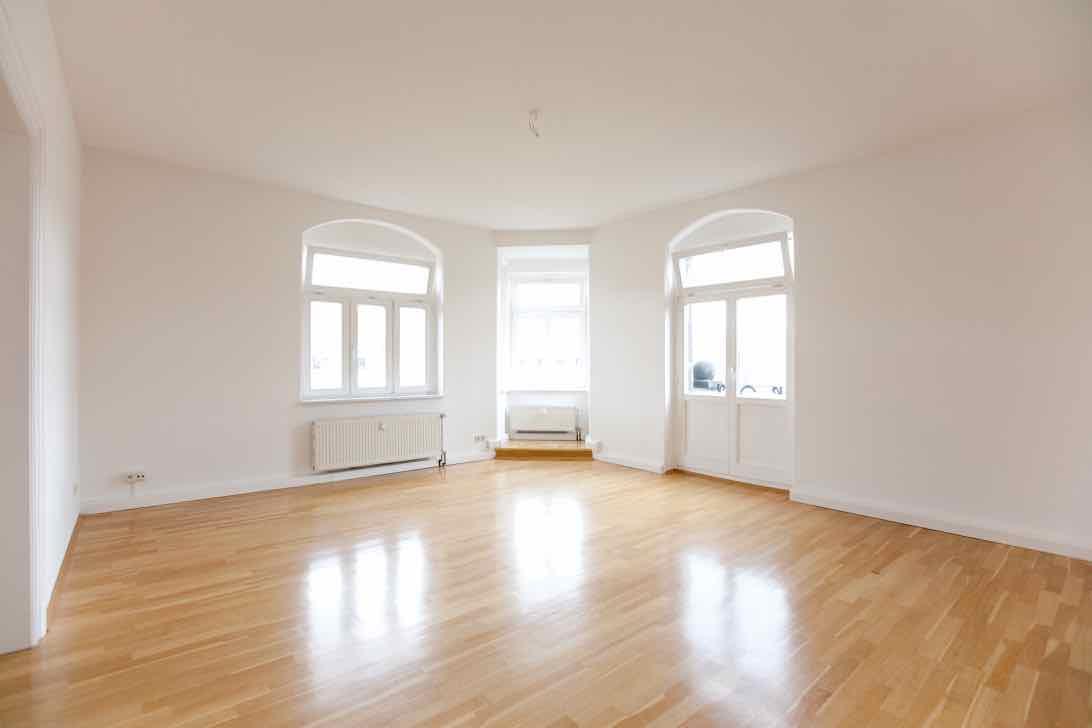 Vacant/Empty House