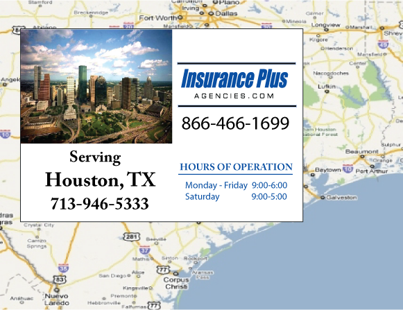 Cheapest car insurance in houston texas